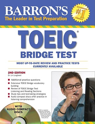 Barrons Educational Series Inc Toefl (test Of English As A Foreign Language)